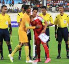 Toothless Tigers held by gritty Gorkhalis