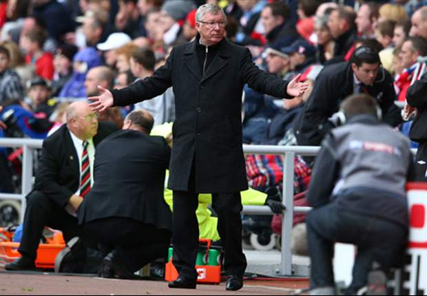 Sir Alex: It would take City a century to match Manchester United