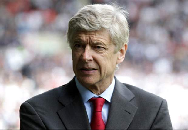 It is a compliment that Barcelona buy Arsenal players, claims Wenger