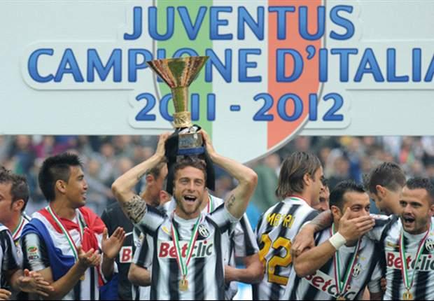 E' nata la Serie A 2012/13! Si parte con Juventus-Parma e Milan-Sampdoria, alla settima giornata il primo derby