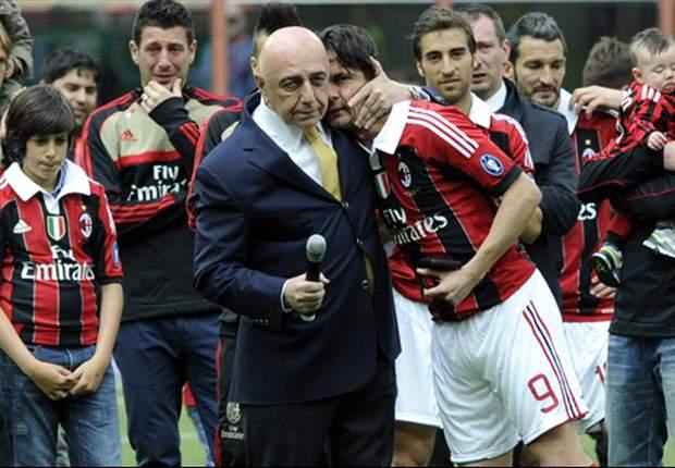 L'Opinione - Da Astori ad Aquilani, da Matri a Pozzi: quando il calciomercato del Milan difetta in coraggio e lungimiranza