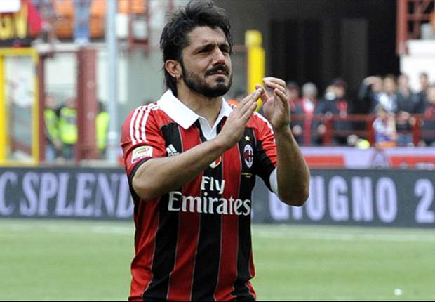 Sion swoop for free agent Gattuso