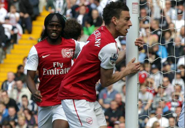 Koscielny: To play against England is the worst possible draw