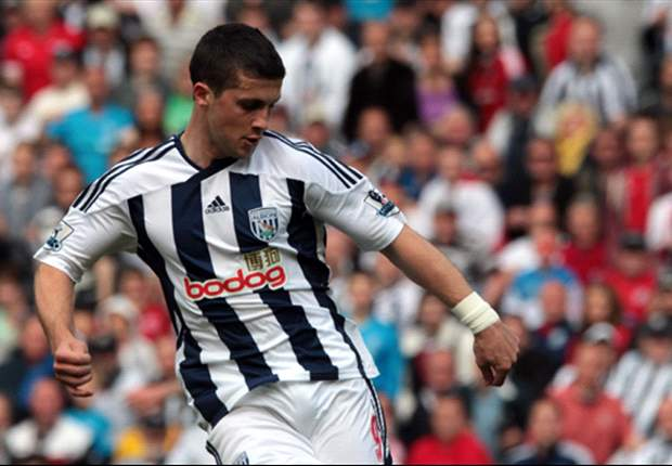 West Bromich Albion manager Steve Clarke keen to keep striker Shane Long