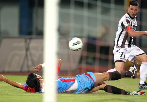 Euro 2012 alle spalle, riposo finito: Di Natale finalmente in gruppo con l'Udinese