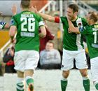 REPORT: Cork City 3-1 St Pat's