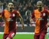 Alex Telles Felipe Melo Galatasaray