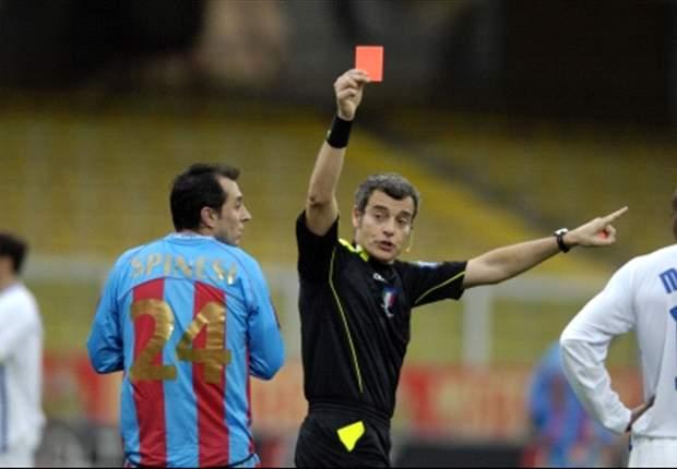 """Calciopoli non è ancora finita per Bertini, l'ex arbitro mette in chiaro una cosa: """"Non avevo schede svizzere, verrà dimostrata la mia innocenza"""""""
