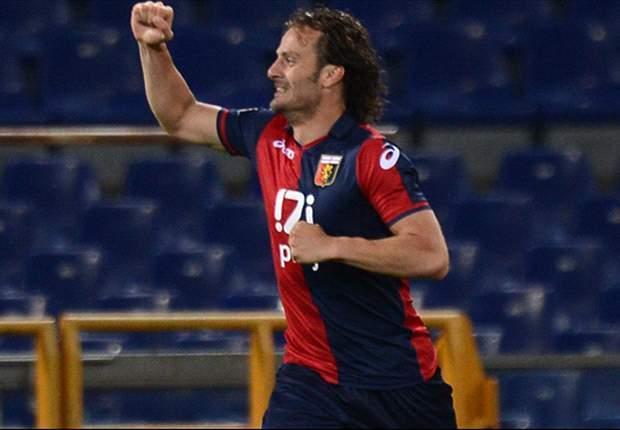 """Capozucca lascia aperti degli spiragli per la sua permanenza al Genoa: """"Sono affezionato a questo ambiente. Il futuro? Vedremo..."""""""