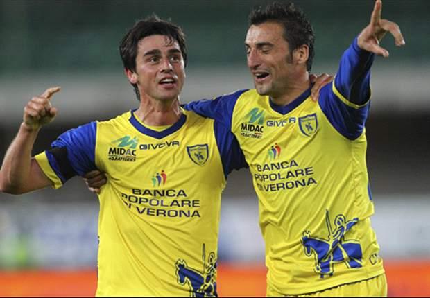 Verso Parma-Chievo: Al Tardini è sfida fra attacchi, Pabon e Belfodil contro il tridente Thereau-Di Michele-Pellissier