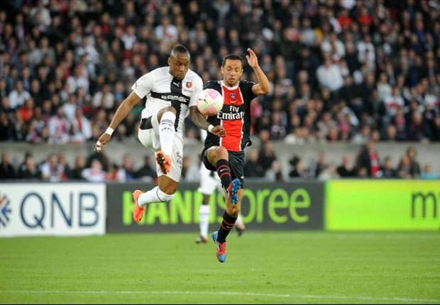 Ligue 1 cambia sus horarios y pone un partido cada semana a las dos de la tarde