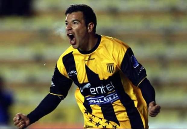 'Chamagol' González se desvincula del Caracas FC