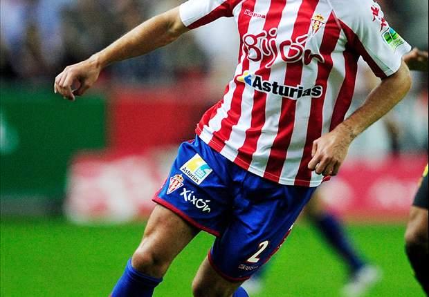 Sevilla insiste en el fichaje de Alberto Botía