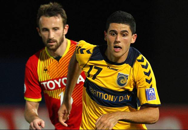 ACL preview: Nagoya Grampus v Central Coast Mariners