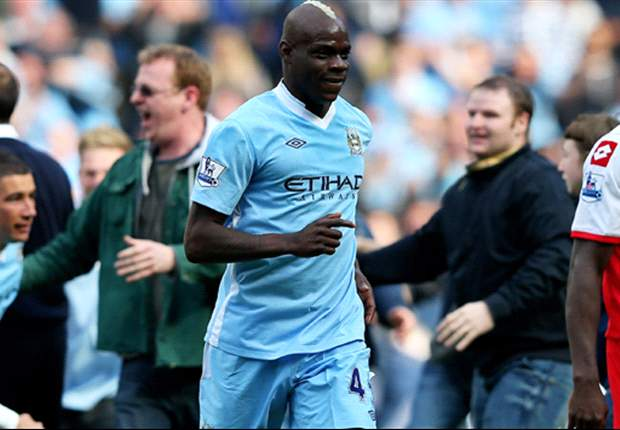 Balotelli is not on the market, insists agent
