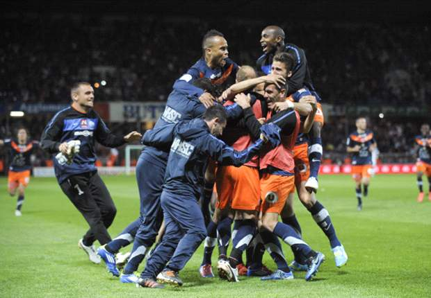 Ait-Fana: I scored the most important goal of the season for Montpellier