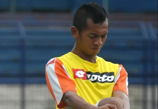 Arema Indonesia Belum Tertarik Rekrut Yongki Aribowo
