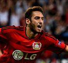 TT: United make Calhanoglu bid