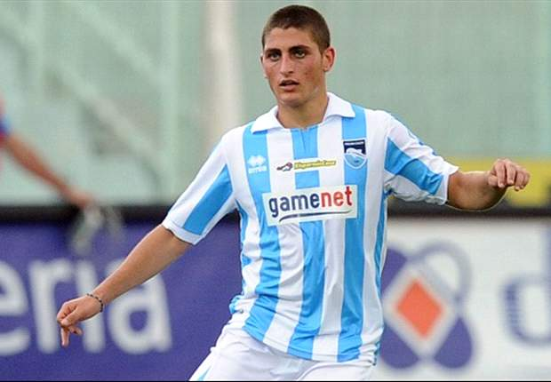 Pescara president hits out at Juve for refusing to raise Verratti bid