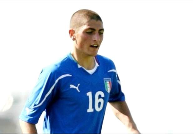Pescara claim PSG and Manchester City among Verratti suitors