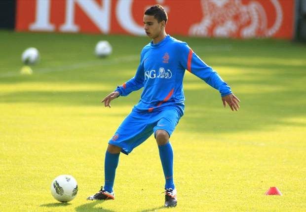 Adam Maher snubs Morocco in favour of the Netherlands