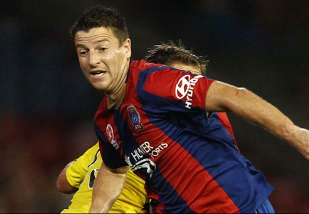 U-turn as Newcastle Jets hand Michael Bridges a new deal