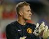 La FA en veut à Lindegaard après son attaque sur Rooney