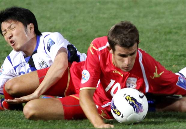ACL preview: Gamba Osaka v Adelaide United