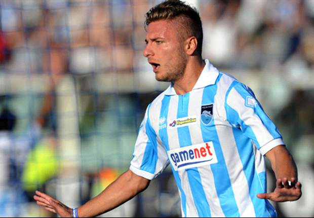 Juventus renew co-ownership of Immobile with Genoa