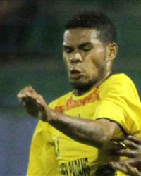Vendry Ronaldo Mofu Player Profile