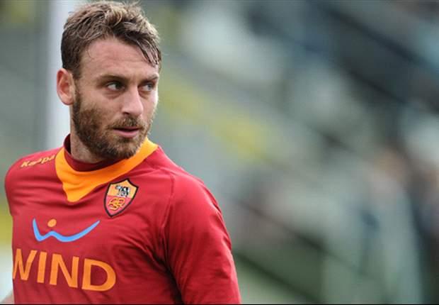 """GAZZETTA DELLO SPORT - Cassano-Borriello, tutto vero! Frenata Kakà-Milan, il City all'assalto di De Rossi. Hamsik sfida la Juve: """"Si può battere"""""""