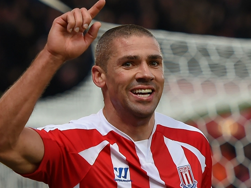 Stoke City - Manchester City Preview: Walters wants Britannia rocking