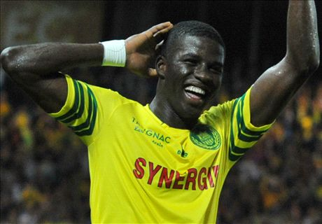 Djilobodji in the dark over Chelsea snub