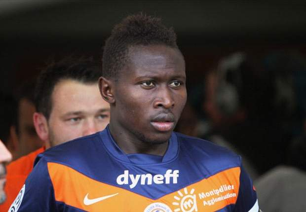 Report: Milan interested in Montpellier defender Yanga-Mbiwa