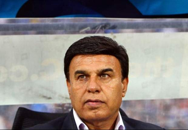 Esteghlal boss Parviz Mazloumi unhappy with AFC's non-simultaneous final day scheduling