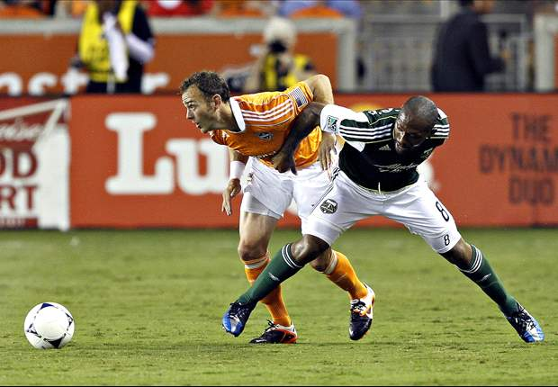 Houston Dynamo 0-0 Portland Timbers: Dynamo drops first points in BBVA Compass Stadium