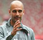 Boateng: Bayern squad want Pep stay