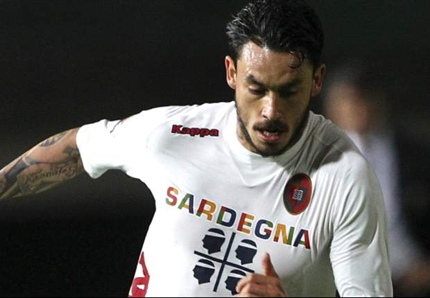 La Fiorentina se interesa en Mauricio Pinilla