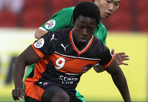 Official: Brisbane Roar winger Kofi Danning moves to Belgian club Vise