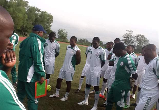 Ken Ochonogor: Every national team is in a continuous phase of regeneration