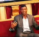 Peter Rufai comes out of retirement