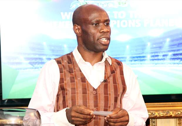 Taribo West: Super Eagles will not win the 2013 Africa Cup of Nations