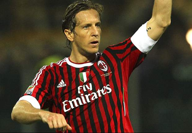 Ambrosini: I never even considered leaving AC Milan