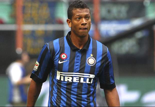 Inter have signed Guarin permanently, says agent