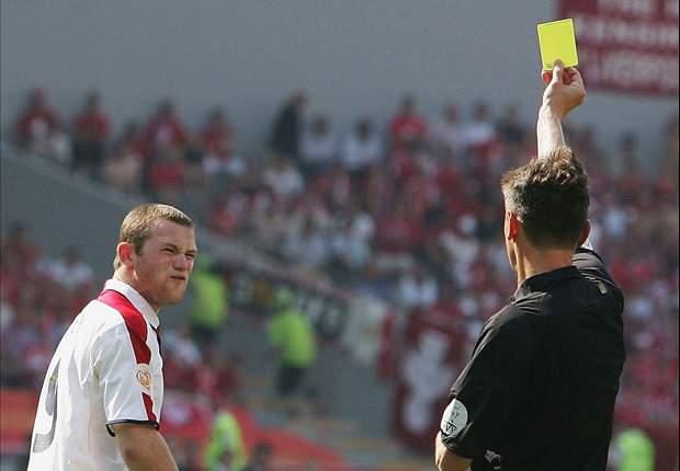 Rooney niet in actie tegen Noorwegen