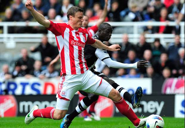 ANG, Stoke - Huth suspendu pour 3 matches