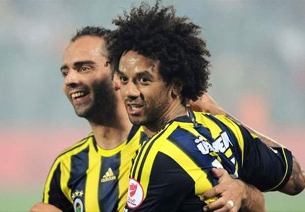 LdC - Pas de vainqueur entre Fenerbahçe et Vaslui