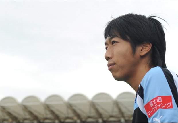 Kengo Nakamura: I'd love for Kawasaki Frontale to imitate Barcelona