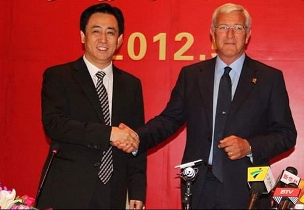 RESMI: Marcello Lippi Latih Guangzhou Evergrande