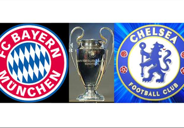 Nirmal Chettri and Gouramangi Moirangthem predict the outcome of the Bayern Munich vs Chelsea Champions League final
